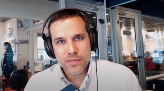 Felipe Moura Brasil: Desemprego caiu, apesar do governo Bolsonaro