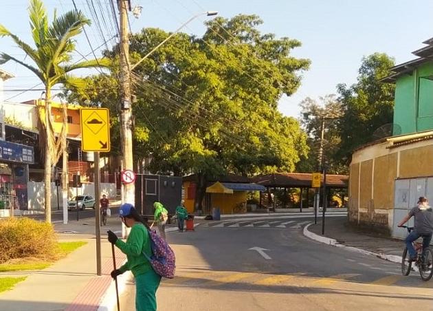 Cidade do Espírito Santo terá vacinação em massa com meia dose da vacina da AstraZeneca
