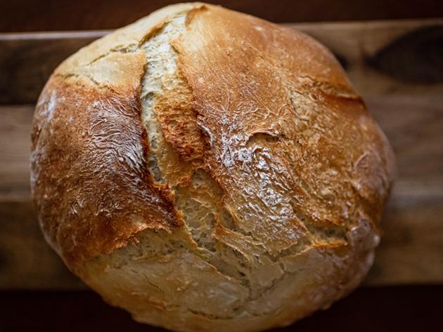 Pão caseiro perfeito: faça a receita da Mirelle, do 17° episódio do MasterChef