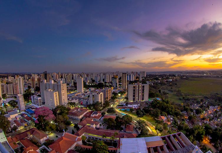 Pesquisa revela o gosto do morador de São José dos Campos