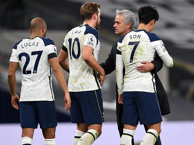 Temporada europeia: Milan, Tottenham e Real Sociedad seguem embalados