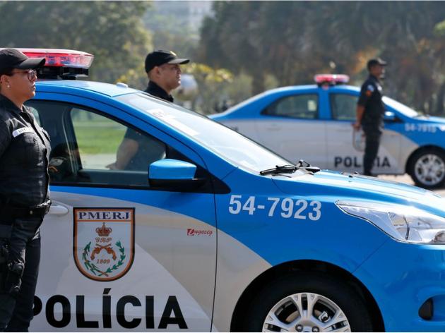 Polícia Militar do Rio de Janeiro pagou, pelo menos, R$ 5,5 milhões a mais do que o valor em itens de supermercados