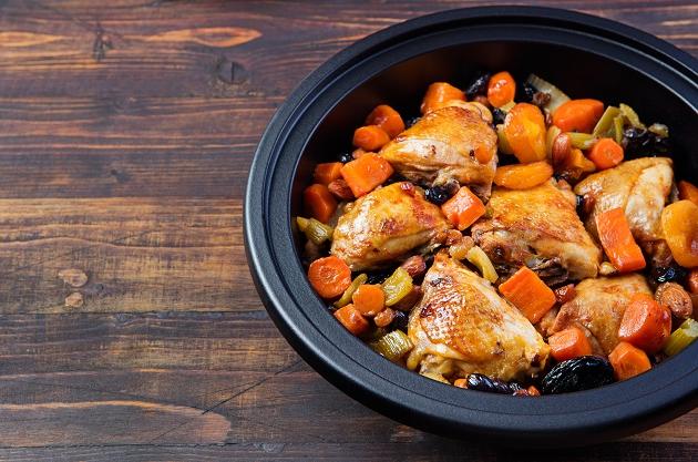 Receita de frango marroquino: István Wessel ensina a preparar