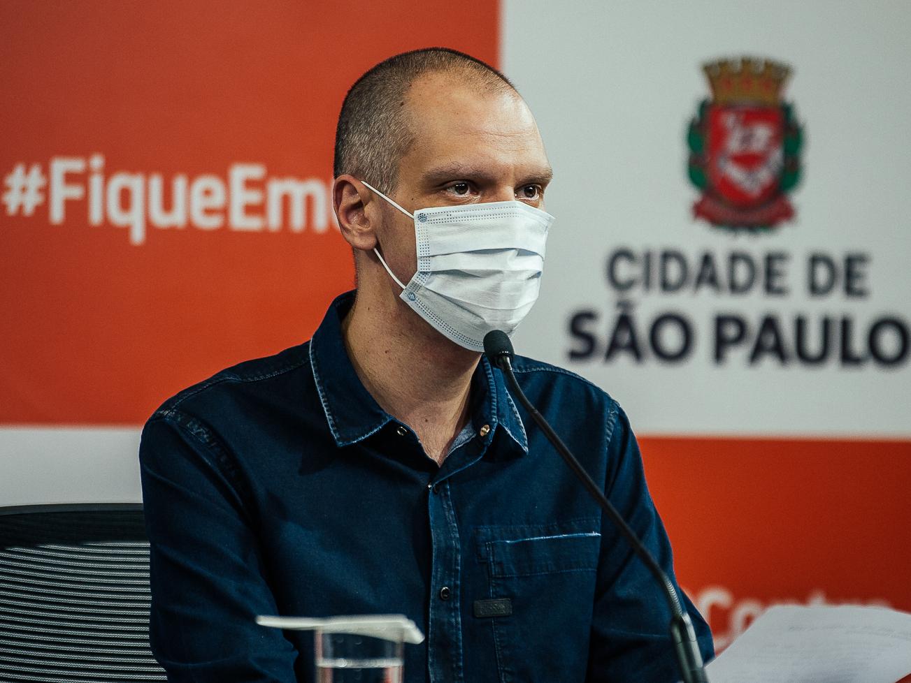 Bruno Covas recebe alta depois de 12 dias hospitalizado