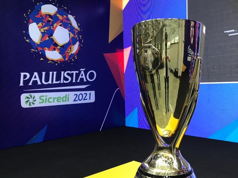 São Paulo é campeão do Campeonato Paulista e encerra jejum de títulos