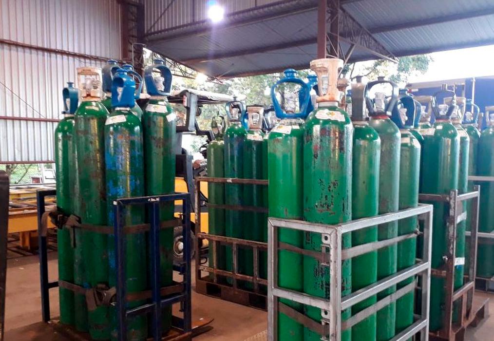 Direção de AME que faltou oxigênio em Santo André afirma que houve falha no sistema