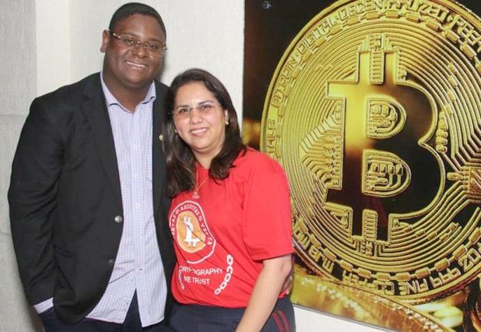 """""""Faraó dos Bitcoins"""" usava 60 CPFs para operações ilegais"""