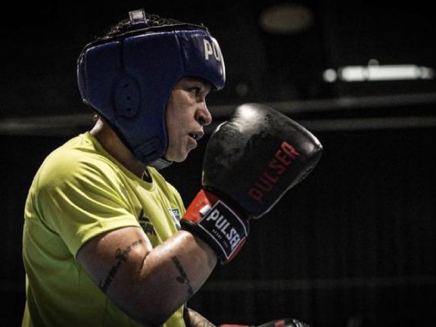 Boxe: Bia Ferreira estreia com vitória e garante vaga nas quartas em Tóquio