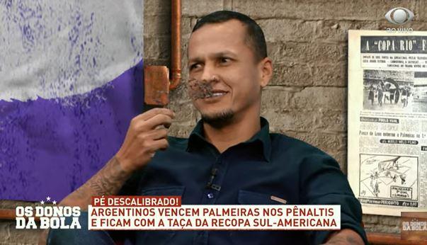 Palmeiras vice: Souza provoca Velloso com cheiro verde, e Nicola diz que diretor pode cair