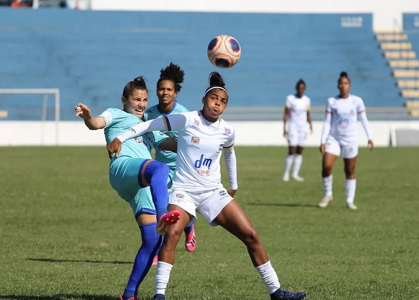 Vale do Paraíba tem três representantes no Campeonato Paulista Feminino
