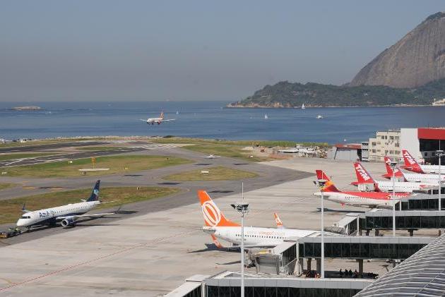 Argentina suspende voos vindos do Brasil a partir deste sábado