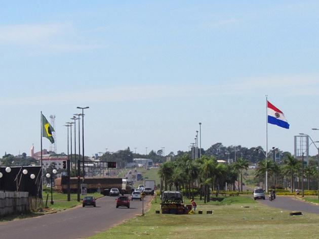 Polícia paraguaia investiga novo homicídio na fronteira com o Brasil