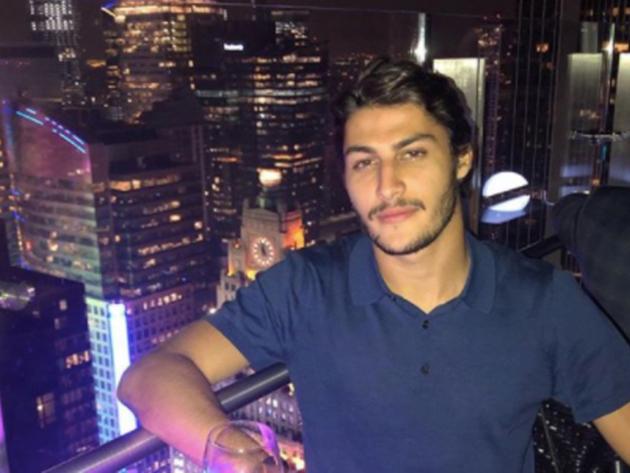MP denuncia jogador Marcinho de homicídio culposo por atropelamento de casal