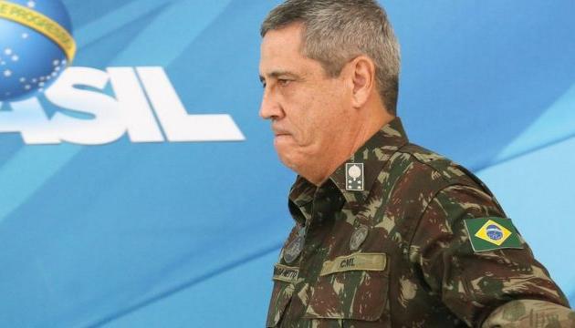 Reinaldo Azevedo: Alô, Braga Netto! Nós somos seu chefe