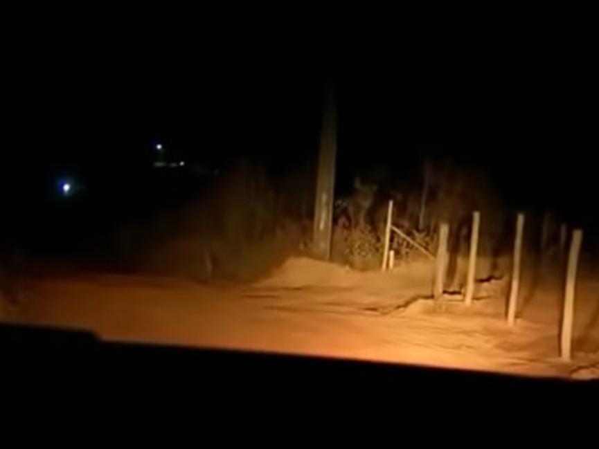 Caso Lázaro Barbosa: caseiro troca tiros com suspeito na madrugada