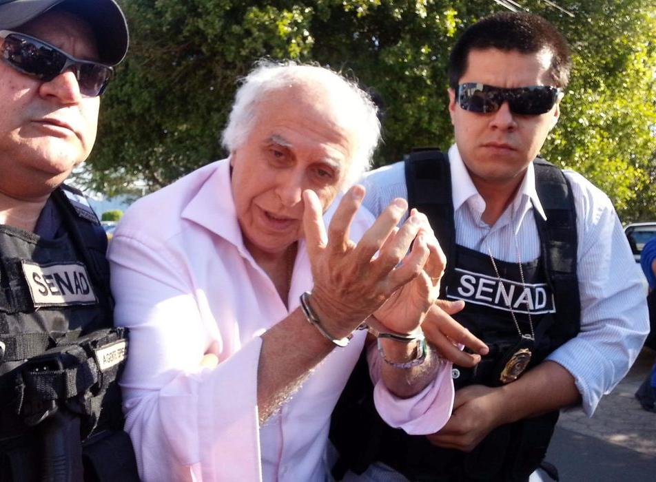 Roger Abdelmassih consegue decisão favorável e vai para prisão domiciliar