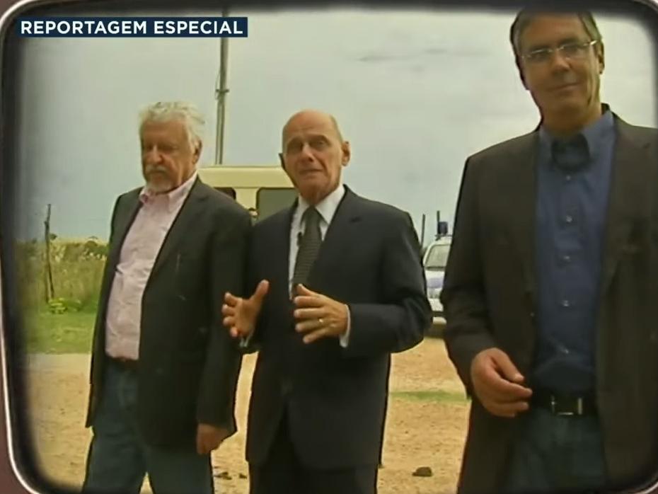 Band 54 anos: conheça as histórias dos jornalistas que são referência no Brasil