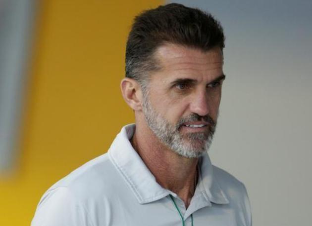 Técnico do Corinthians, Vagner Mancini, deixa o cargo após derrota para o Palmeiras