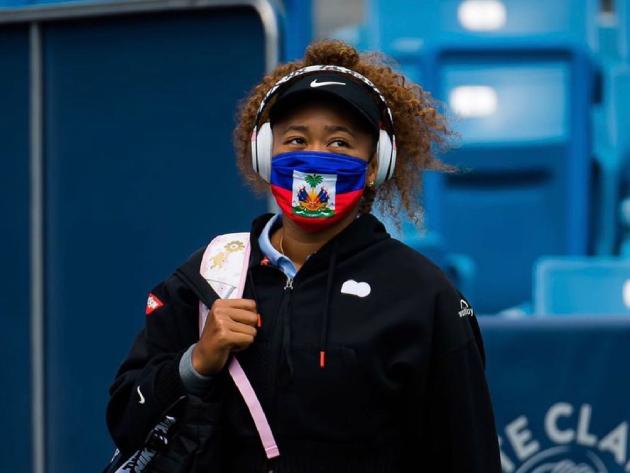 Naomi Osaka confirma desistência e não joga WTA 1000 de Indian Wells