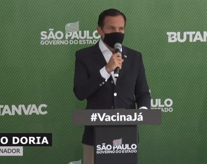 SP amplia horário de comércio e estende fase de transição do Plano São Paulo até 9 de maio