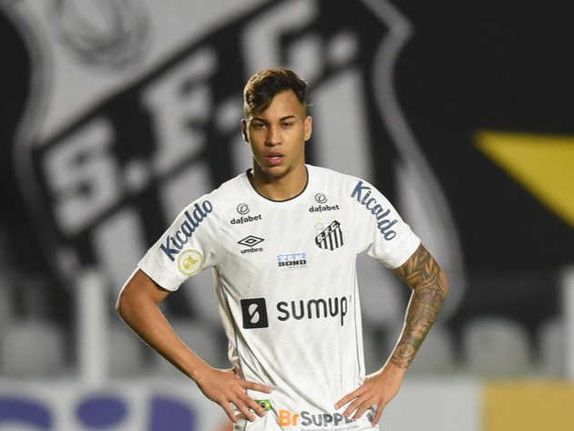 Kaio Jorge tem acerto com a Juventus