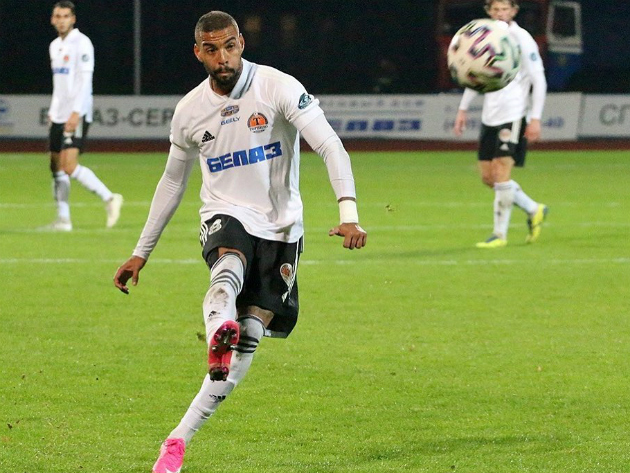 Gabriel Ramos, destaque brasileiro onde a bola não parou