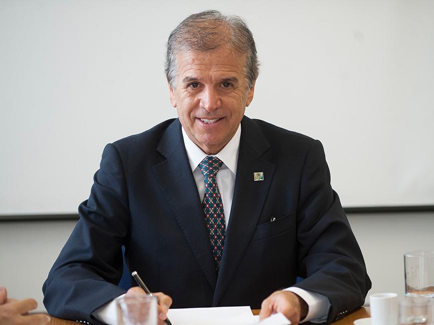 Retomada econômica pós-pandemia é o desafio da nova gestão de Edinho Araújo em São José do Rio Preto