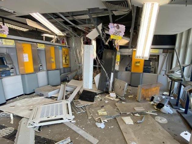Quatro suspeitos de participação em assalto de Cametá são identificados pela Polícia Civil