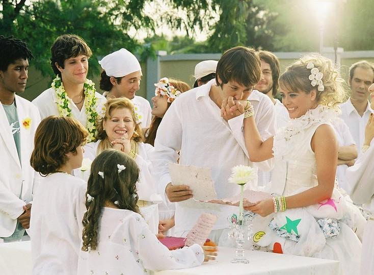 Renatinha, JP e Joca preparam um casamento mágico e espiritual para Flor e Fred