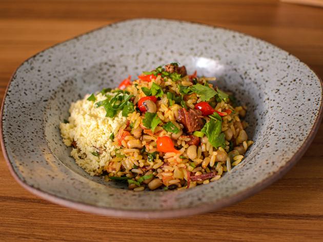 Conheça 3 receitas brasileiras com o arroz como protagonista
