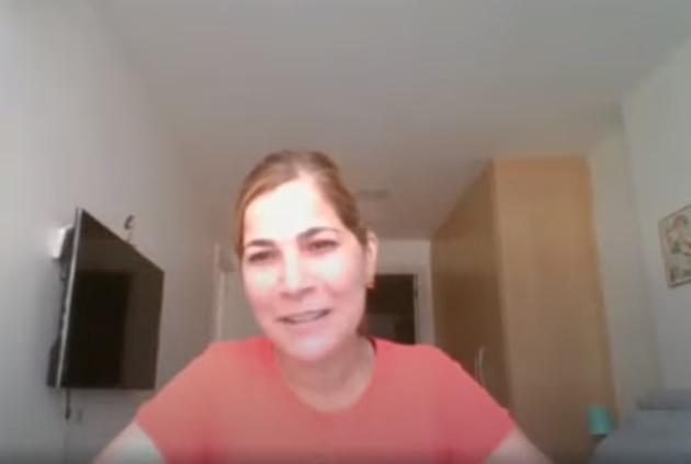 Mayra Pinheiro reconheceu durante treinamento online que não existe eficácia comprovada nos medicamentos que ela difunde.