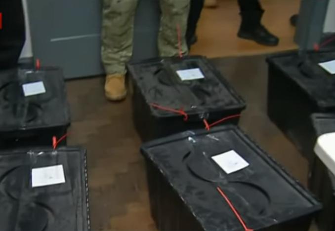 Polícia apreendeu 150 kg de rubis, avaliados em cerca de R$ 40 milhões