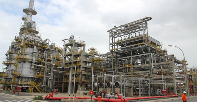 Grupo árabe oferece US$ 1,65 bi e vence disputa por refinaria da Petrobras na Bahia