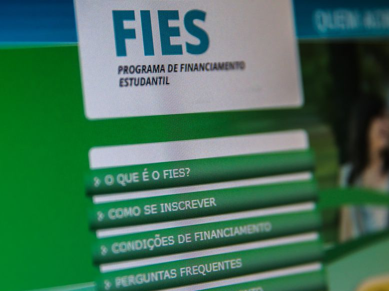 Inscrições para o FIES encerram nesta sexta-feira