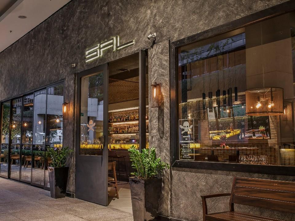 Fogaça relembra história do Sal Gastronomia perto dos 15 anos do restaurante