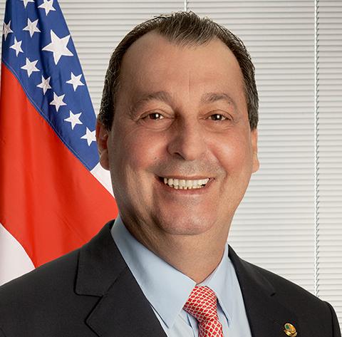 Presidente da CPI da Pandemia rechaça 'caça às bruxas' em investigação
