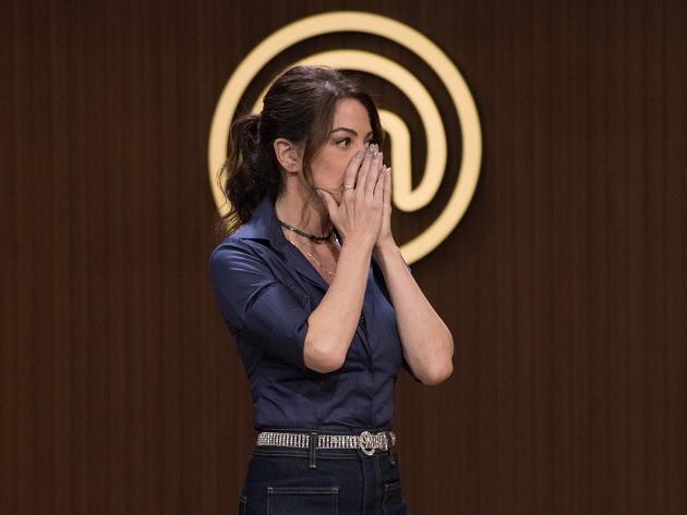 Ana Paula Padrão explica por que reclamou de relógio do MasterChef