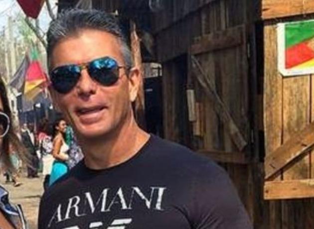 Ministro do Supremo Tribunal Federal suspende prisão preventiva do contraventor Rogério de Andrade
