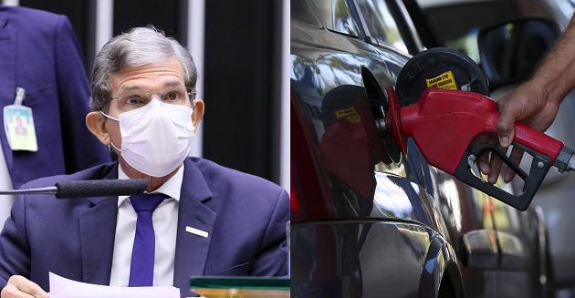 Joaquim Silva e Luna nega mudanças na política de preços da Petrobras