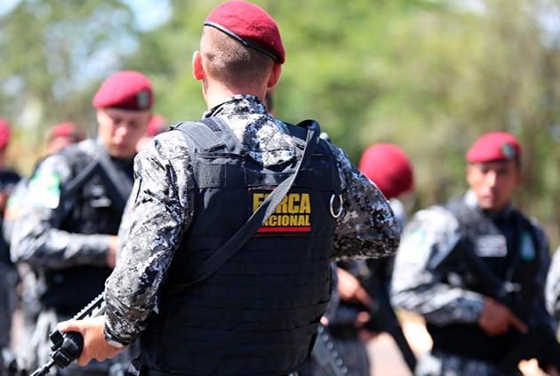 Força Nacional não atuará nas buscas pelo serial killer Lázaro