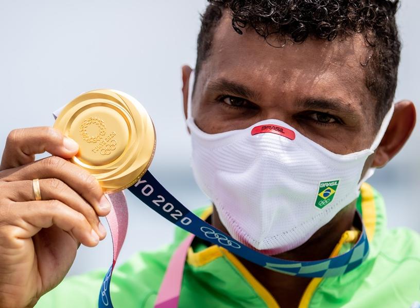 Saiba quantas medalhas o Brasil conquistou na Olimpíada de Tóquio