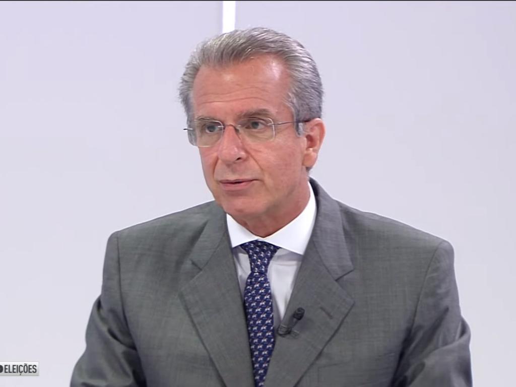 """""""Não precisa estar no plano de governo, está na lei"""", diz Matarazzo sobre combate ao racismo"""