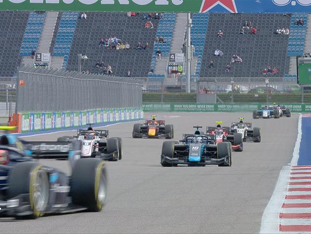 Fórmula 2 e Fórmula 3 anunciam mudanças no formato para 2022
