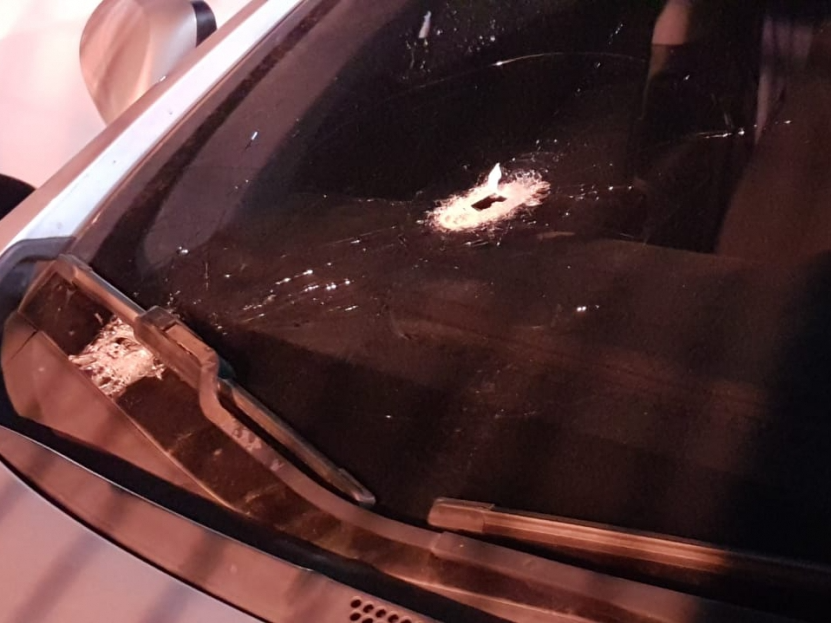 Candidato à prefeitura de São José dos Campos sofre suposto atentado; caso é investigado