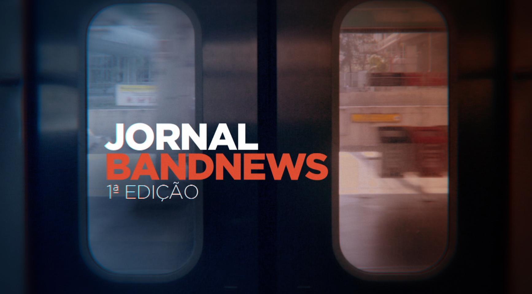 JORNAL BANDNEWS 1ª EDIÇÃO