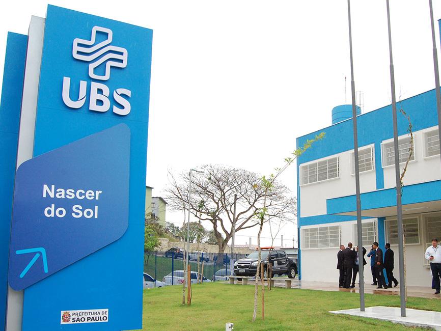 SP torna obrigatório acompanhamento de pacientes com sequelas da Covid-19 em UBSs