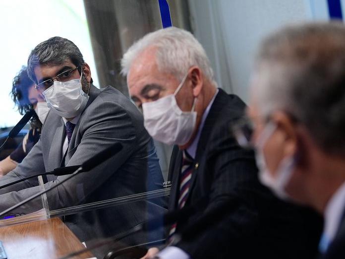 CPI da Pandemia vai ouvir, nesta quinta (7), um ex-médico e um beneficiário da Prevent Senior