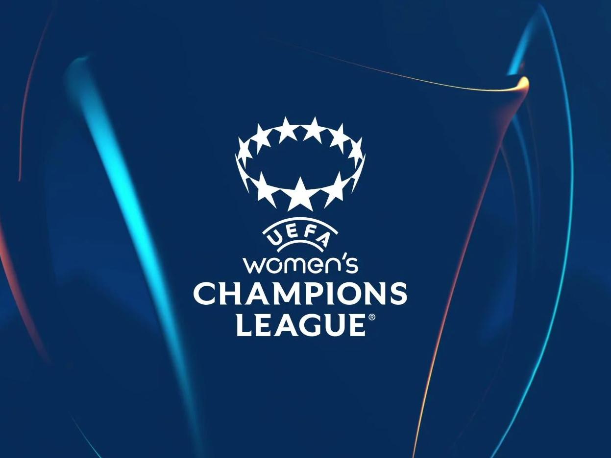 Uefa divulga novo hino e nova marca da Liga dos Campeões feminina