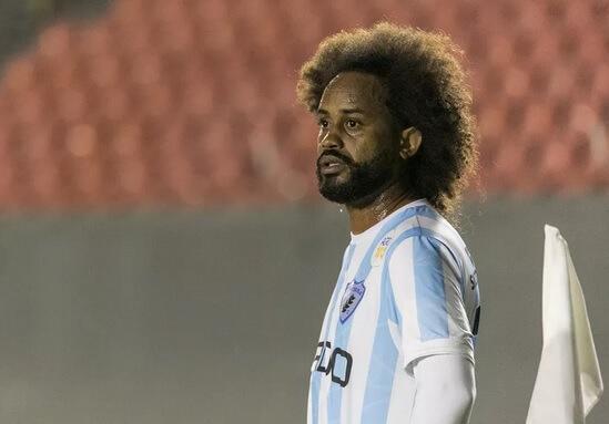 Brusque perde três pontos na Série B por racismo contra Celsinho