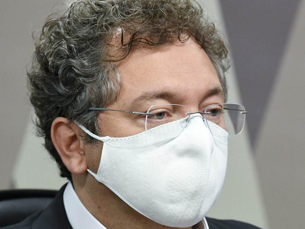 Investigado na CPI da Pandemia é alvo de operação da Polícia Federal